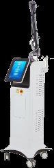 Laser Fractional CO2 công nghệ trị sẹo đạt chuẩn FDA Hoa Kỳ